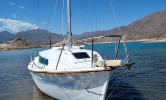 Luxury Sailing Trips In Potrerillos