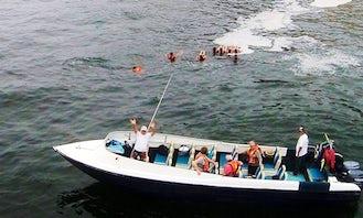 Passenger Boat Trips in Callao, Peru