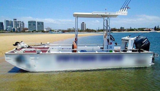 Currumbin Sport Fishing Charter On