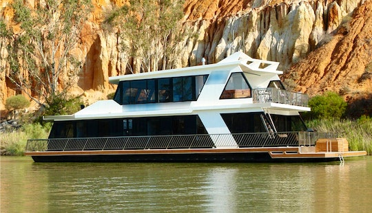 Houseboat - 8 Seater In Paringa, Australia