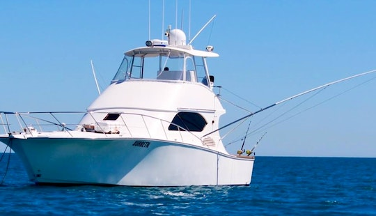 Enjoy Fishing In Exmouth, Western Australia With Captain Brendon