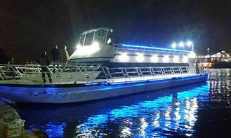 Book an awesome large group cruise in Cairo, Governorate Egypt