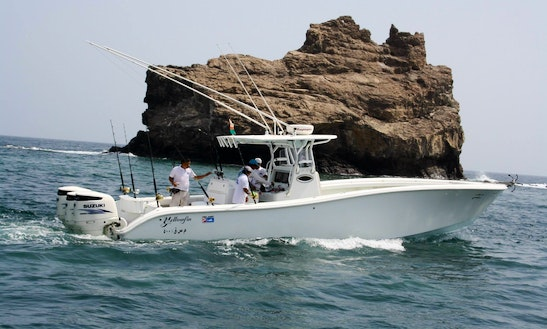Fishing Tours On
