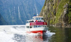 The 10 Best Fiordland National Park, Southland Boat Rentals