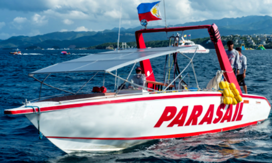 Charter A Bowrider In Malay, Philippines
