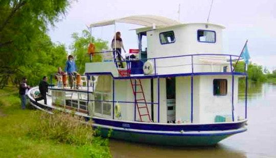 Rent One Day Boat In San Fernando