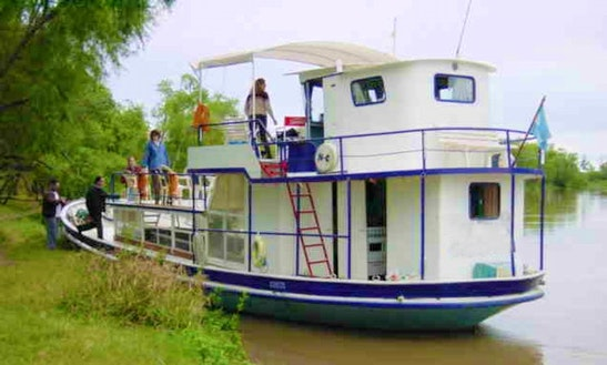 Rent One Day Boat In San Fernando