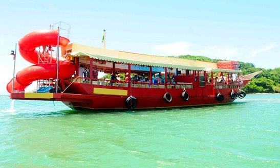 Passenger Boat Rental In Armação Dos Búzios