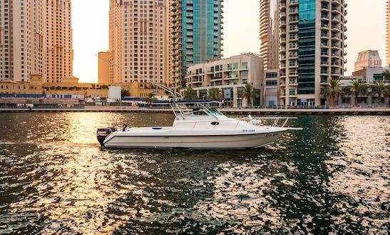 Passenger Boat For Rent