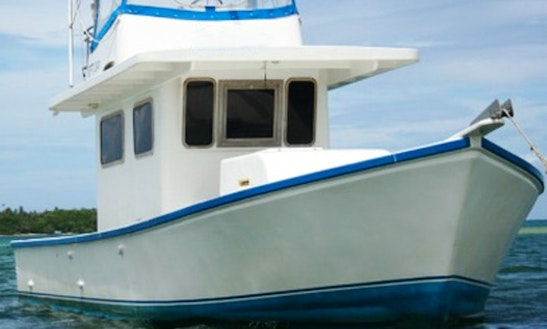 Fishing Charters In Scarborough