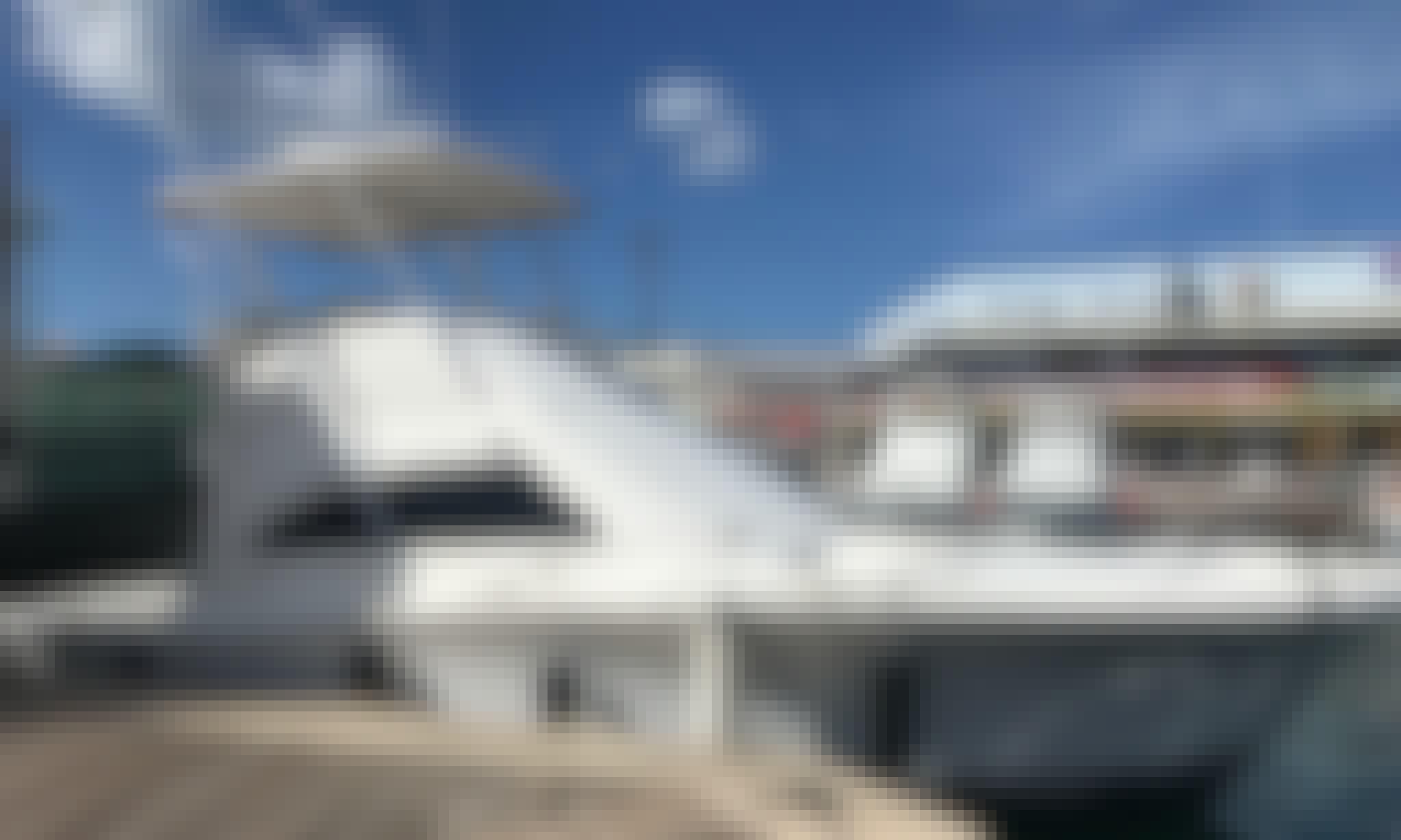 Catch 22 Fishing Charter in Bridgetown, Barbados