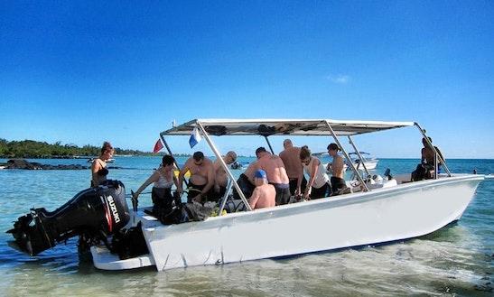 Do Do Diving Boat In Calodyne