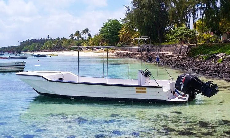 Enjoy Diving Trips and Courses in Grand Baie, Mauritius