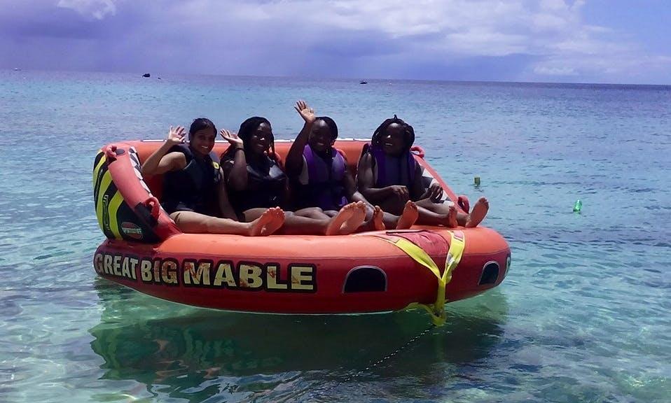 Enjoy Sofa Rides in Holetown, Barbados