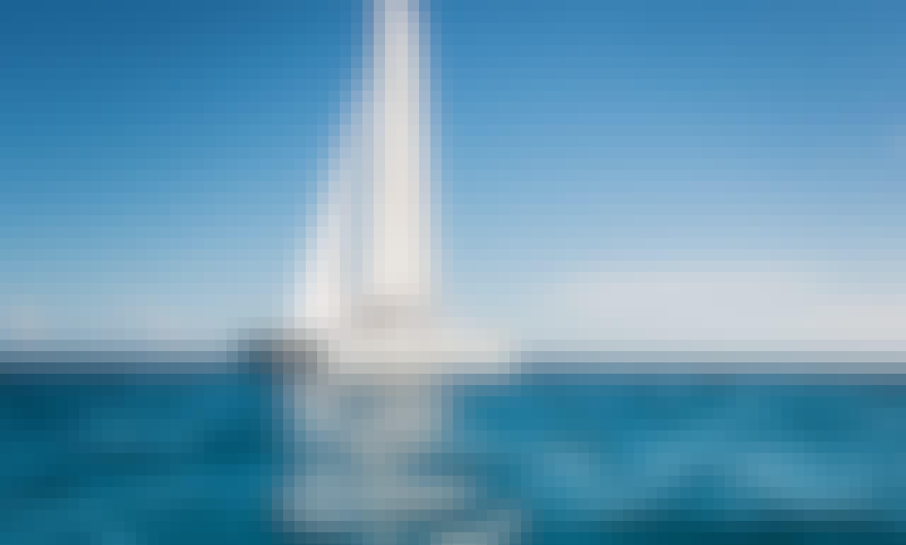Cruising Catamaran Lagoon 57 (Refit 2016) NEW rental in Seychelles