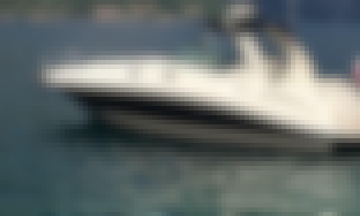 Sea Ray Sundancer 375 for rent in Kotor, Montenegro