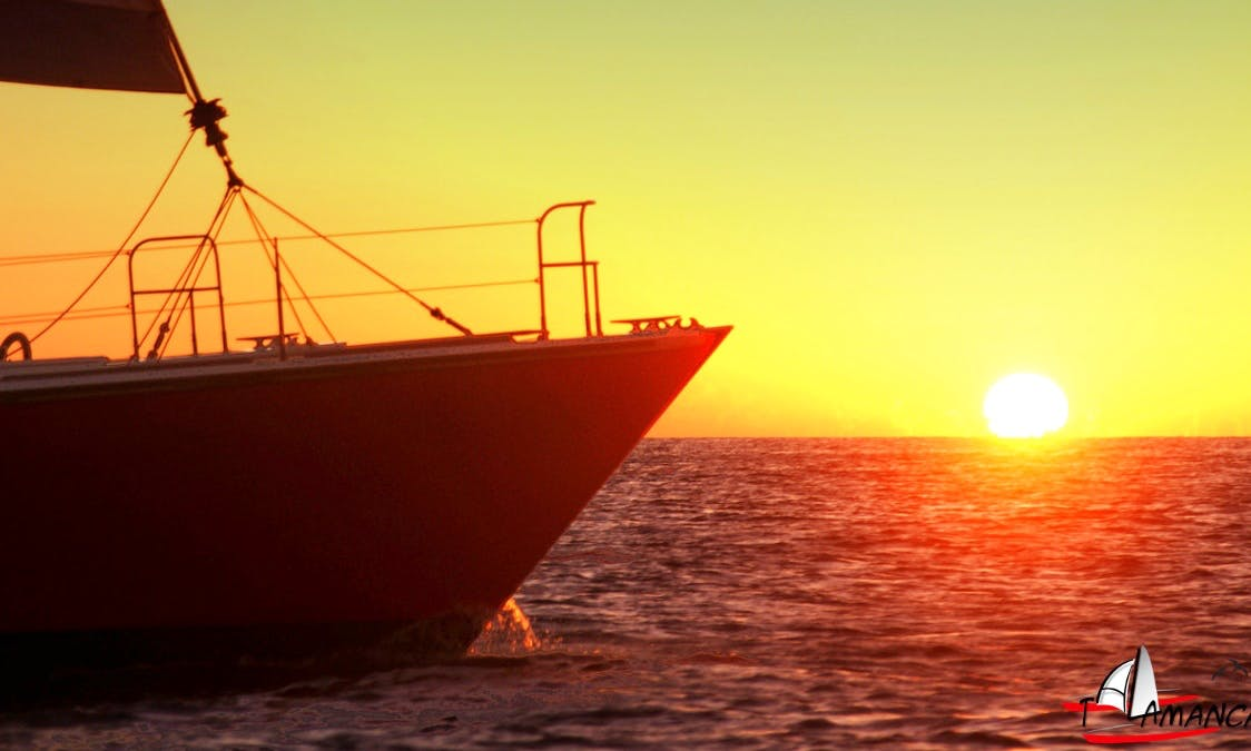 Afternoon & Sunset cruise from Deshaies