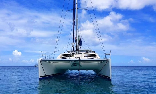 Charter A Private Catamaran , Barbados