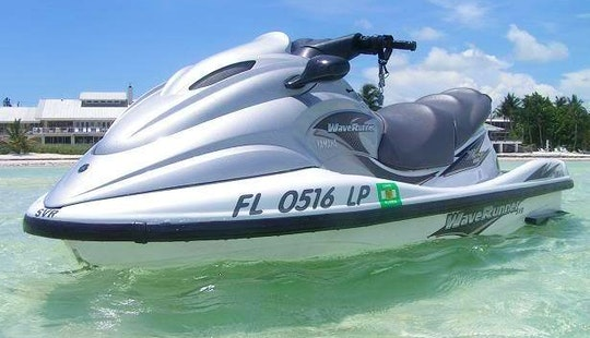 Rent A Jet Ski In San Fernando, Trinidad And Tobago