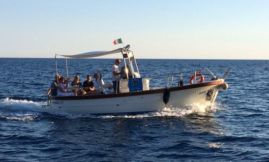 Boat Tours 5 Terre
