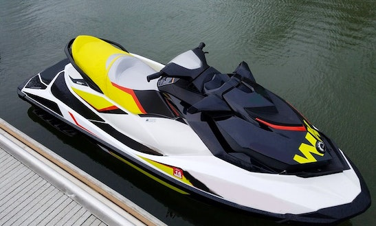 11' Sea Doo Wake-155 Jet Ski In Portland, Oregon
