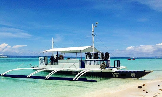 Enjoy Diving Courses In Panglao, Philippines