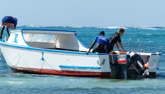 Enjoy Diving Trips & Courses In Mombasa, Kenya