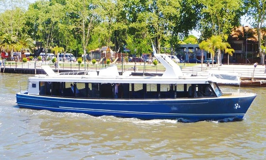 River Cruises On The