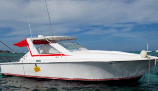 Plan Your Next Fishing Adventure In Punta Cana, Dominican Republic