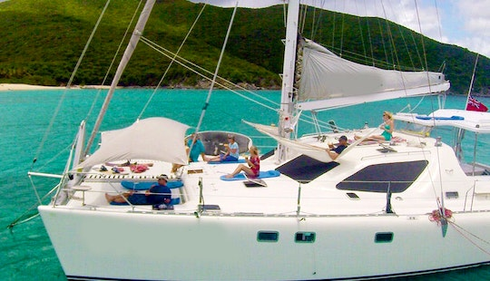 Yacht Charter On