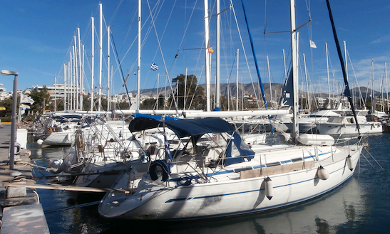 Bavaria 38 Sailing Yacht Charter In Alimos, Greece
