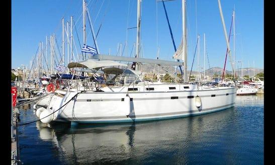 Bavaria 55 Cruiser Cruising Monohull Charter In Alimos