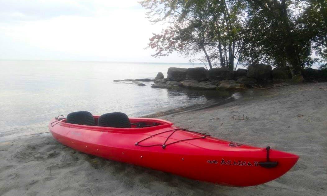 2+1 Tandem Kayak in Oakville
