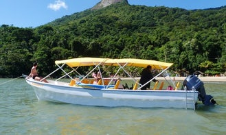 Join the Mamangua Exclusive Trips Shared or Private