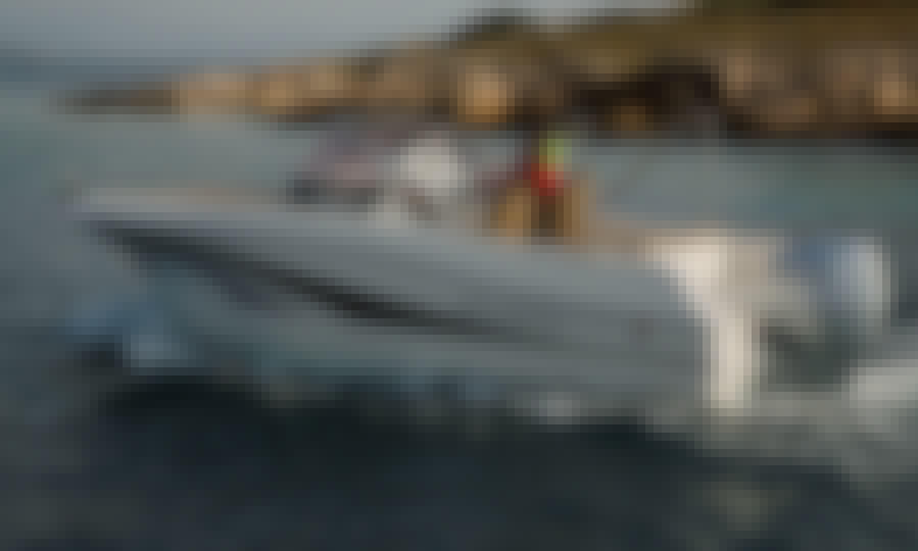 Atlantic Marine 655 Suncruiser (2017) - Trogir/Split