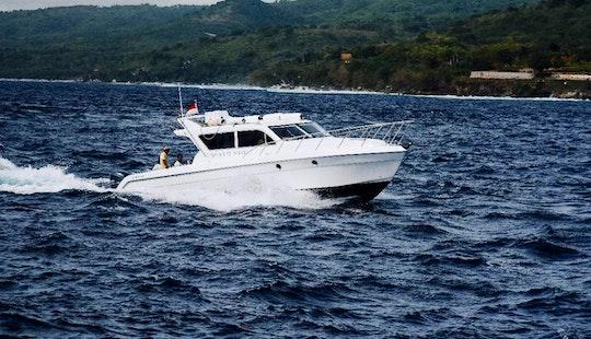 Go Boating On Acura Motor Charter In Denpasar Selatan, Indonesia
