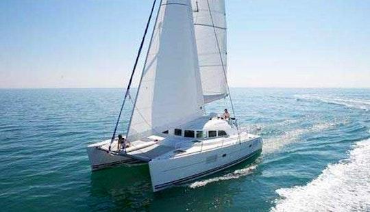 Cruising Catamaran For Rent In Denpasar Selatan