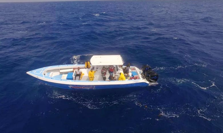 Fantastic and Memorable Fishing Trip in Diego Martin, Trinidad and Tobago