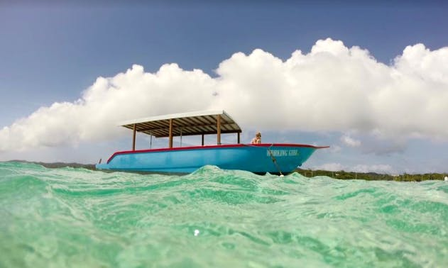 Enjoy Snorkeling Tours in Monte Placentero, Honduras