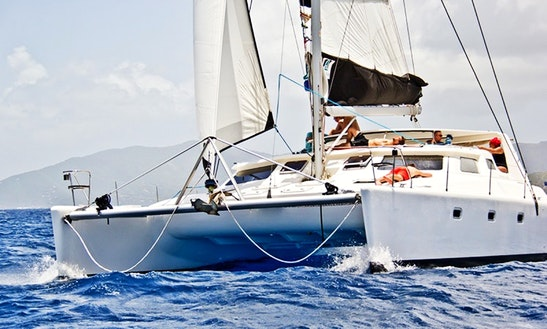 Luxurious Sailing Charter