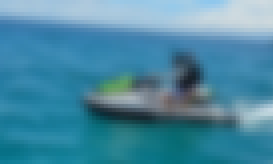 Have the need for speed?!  Rent Jet Skis!