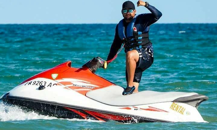 Rent a Jet Ski in Luquillo, Puerto Rico | GetMyBoat