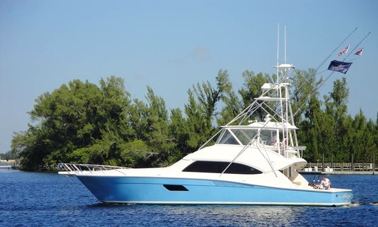 Catch Numerous Fish With A Sport Fisherman Fishing Charter In Panama City, Panama For 10 People