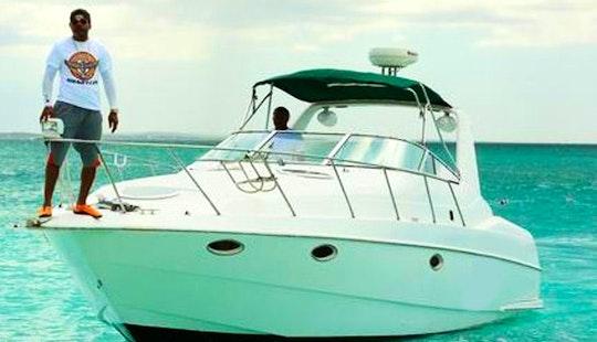 Motor Yacht Rental In Caicos Islands