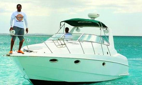 Motor Yacht Rental In Caicos Islands