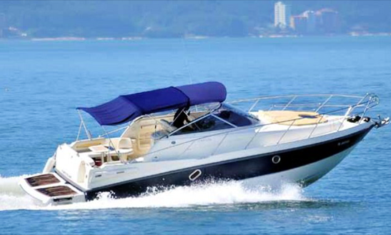 Motor Yacht Rental In Puerto Vallarta