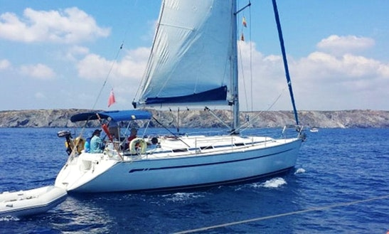 Charter Salona 37 Sailing Yacht In Santa Marta, Colombia