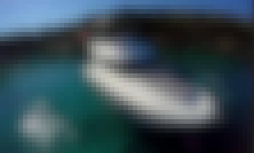 Charter 34' Beneteau Antares Fly Motor Yacht In Split, Croatia