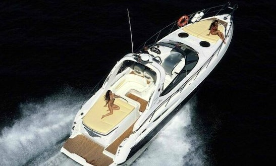 Charter A Motor Yacht In Taurito, Spain