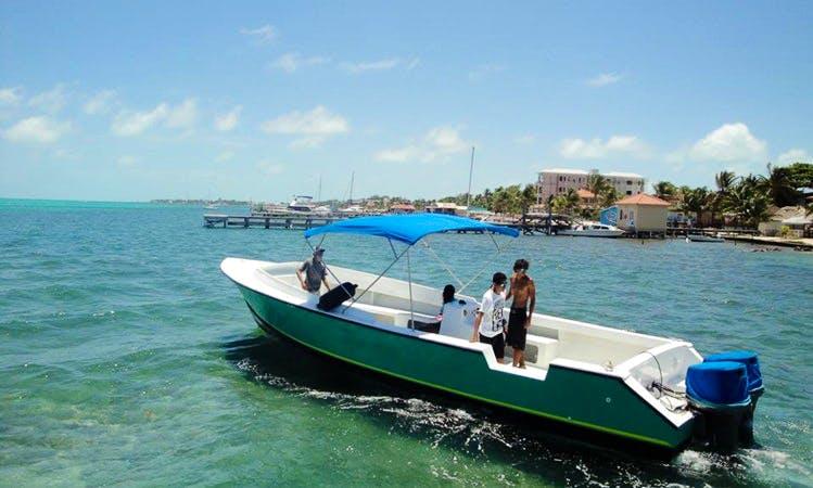 30' Cultural Trip Boat In San Pedro
